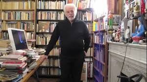 """@alejodorowsky, campaña Kickstarter para financiar """"Poesía sin fin""""- 15 de febrero de 2015"""