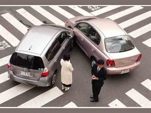 Define accidente