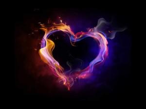 El amor como energía que mueve al mundo