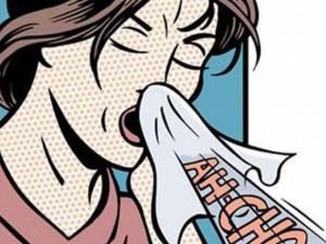 Conversando con la gripe