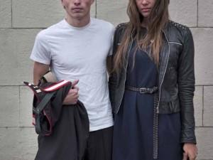 Siempre el encuentro de una pareja es milagroso. Alejandro Jodorowsky