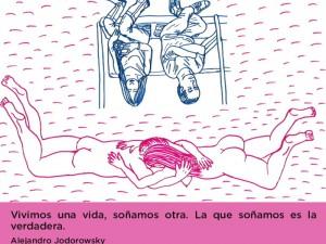 Confusión entre sueño y realidad