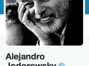 Impresionantes 15 tweets de Alejandro Jodorowsky