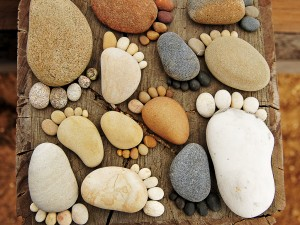 @alejodorowsky: Los milagros son comparables a las piedras