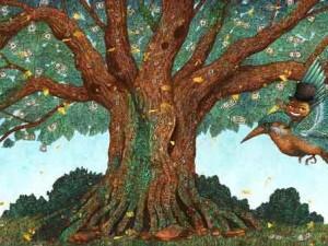 ¿Conoces cuál era el nivel de conciencia de tu árbol genealógico cuando naciste?