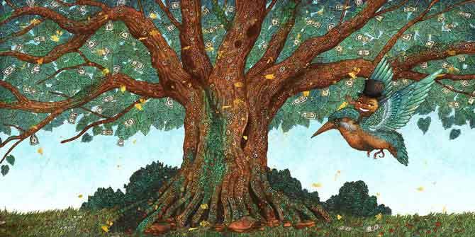 Conoces Cuál Era El Nivel De Conciencia De Tu árbol Genealógico
