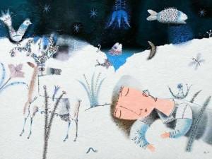 Final: Poesofema de Alejandro Jodorowsky