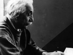 Las frases que Einstein realmente pronunció