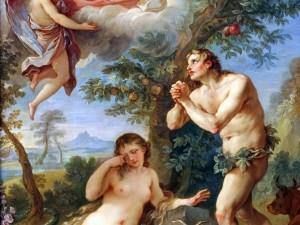 Una pareja unida no le gusta ni a Dios