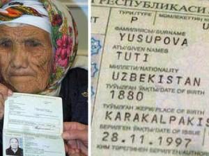 Muere una anciana de 134 años, la persona más longeva del mundo