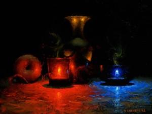El motivo por el que los primitivos hacían rituales