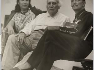 Dalí y la herencia familiar