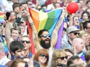 Noticia positiva: Un sí al matrimonio homosexual en Irlanda.