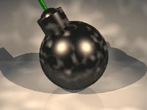 """¿Llevamos """"bombas sin explotar"""" en nuestra vida?"""