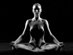 Efectos de la meditación en la salud.  La enzima telomerasa.