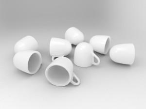 El cuento de la taza de té. ¿Cuál es la aptitud idónea para aprender algo?