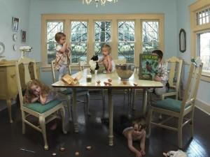 El orden de los hijos y su personalidad. ¿Qué dicen los estudios realizados?