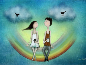 10 pistas para saber si él/ella es el amor de tu vida