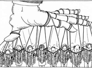 Sueños de manipulación