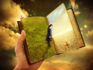 Los libros como provocadores de cambios de conciencia