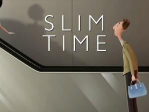 Slimtime, un corto sobre el culto a la delgadez