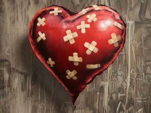 Para corazones heridos