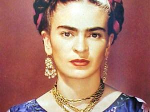 22 mujeres que cambiaron el rumbo de la historia: La torturada vida de Frida Kahlo
