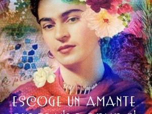 10 frases inspiradoras de Frida Kahlo para ti