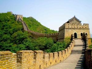 ¿Conocen la diferencia entre muros y puentes?