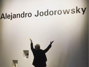 El cosmos del infinito Alejandro Jodorowsky se expande en Burdeos