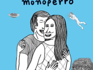 """""""El gran fin"""", libro de Monoperro editado por Jekyll & Jill"""