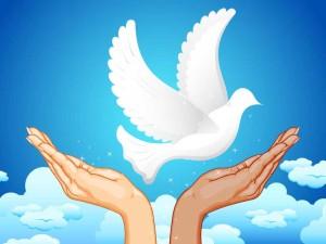 ¿Imaginas un decálogo sobre la paz? Estas son algunas citas célebres.