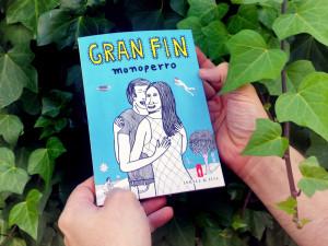 GRAN FIN: Un libro sagrado