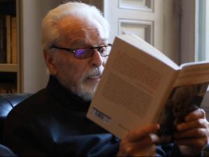 """Genial entrevista a Alejandro Jodorowsky hoy en """"El Mundo"""""""