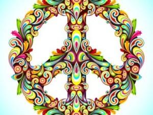 El mundo necesita paz