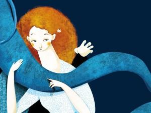 Mujer Salvaje, no dejes que ningún Barba azul te dañe