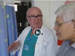 El doctor israelí que salva palestinos y el doctor palestino que salva judíos