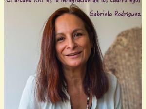 Las 12 deformaciones del Ego explicado por Gabriela Rodríguez (vídeo)