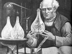 Leyes del alquimista Paracelso (1493-1541). ¿Cuáles te resultan útiles en el siglo XXI?