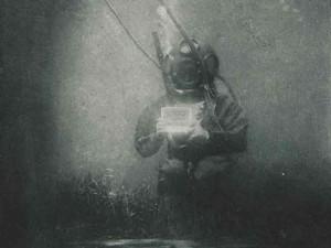 Todo lo que una persona puede imaginar, otros pueden hacerlo realidad. Seis cosas que Julio Verne imaginó antes de que sucedieran.