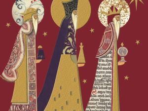 Carta a los Reyes Magos (Juan Trigo)