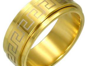 ¿Sabes lo que significa el anillo que llevas puesto?