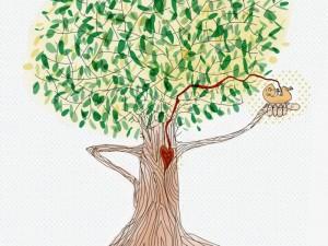Tu vida está conectada a tu árbol genealógico