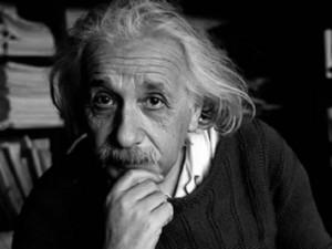 Reveladora carta de Einstein: El amor es la energía más poderosa.
