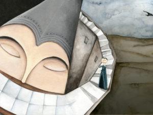 Gustavo Adolfo Bécquer. Luminosa rima sobre los sueños.