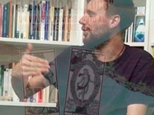 Una mirada a la pareja a través del Tarot, por Gabriele Lumière. Entrevista en vídeo.