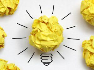 Diez apuntes para evitar la rutina y ser creativos.