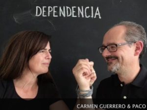 La dependencia crea ataduras. ¡Libérate!