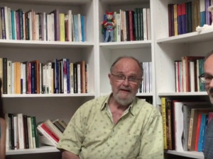 Visión astrológica de la pareja. Juan Trigo.