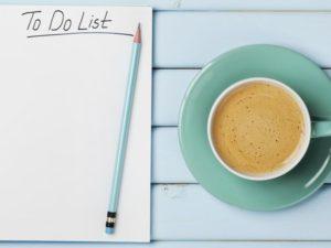 ¿Una lista eficaz para obtener un buen rendimiento? El Método Ivy